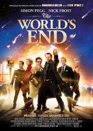 At World's End Movie Poster